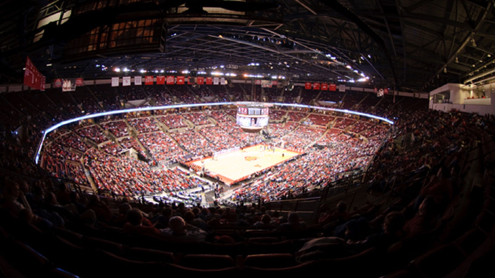 Things to do in Columbus Ohio - Schottenstein Center